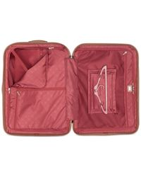 "Delsey | Natural Chatelet 28"" Hardside Spinner Suitcase for Men 
