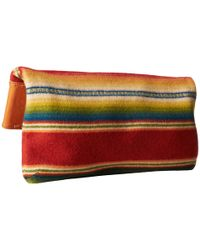Pendleton | Multicolor Oversized Clutch | Lyst