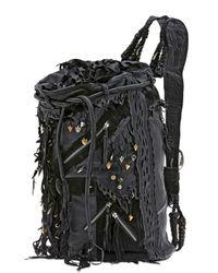 KD2024 - Black Iscariota Bag - Lyst
