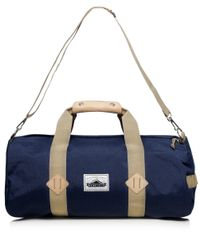 Penfield | Blue Irondale Holdall for Men | Lyst