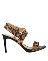 Nine West | Multicolor Millicent Open Toe Sandals | Lyst