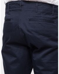 Wings + Horns - Blue Westpoint Chino for Men - Lyst