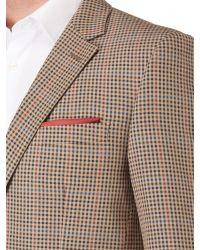 Skopes - Brown Skipton Jacket for Men - Lyst