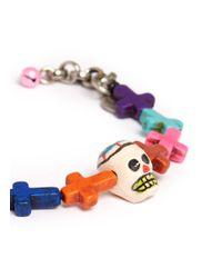 Venessa Arizaga | Multicolor 'cinco De Mayo' Bracelet | Lyst