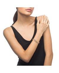 Lulu Frost - Pink Istria Bracelet - Lyst