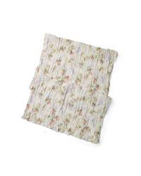 Denim & Supply Ralph Lauren | Floral Cotton Gauze Scarf | Lyst
