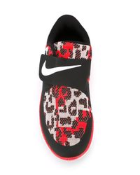 Nike | Red 'socfly' Sneakers for Men | Lyst
