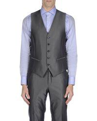 Pal Zileri - Gray Suit for Men - Lyst