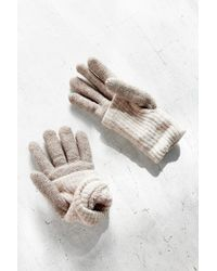BDG | Natural Second Layer Plush Glove | Lyst