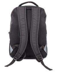 Kenneth Cole | Black Wreck Backpack for Men | Lyst