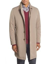 Sanyo | Natural Trench Coat for Men | Lyst