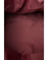 Herschel Supply Co. | Gray Ravine Bag in Grey/tan | Lyst