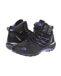 The North Face - Black Ultra Fastpack Mid Gtx® - Lyst