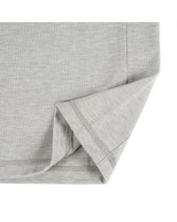 Paul Smith - Gray 531 Grey Marl 531 Triangle Print Cycling T-shirt for Men - Lyst