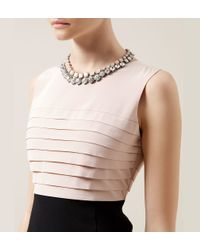 Hobbs | Natural Marie Necklace | Lyst