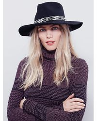 Free People - Black 'ale By Alessandra Womens Free Flying Beaded H - Lyst
