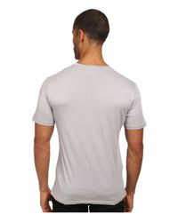 Vivienne Westwood | Gray Iconic Tee Shirt for Men | Lyst