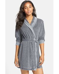 Honeydew Intimates | Black 'undrest' Robe | Lyst