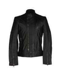 Vintage De Luxe - Black Jacket for Men - Lyst