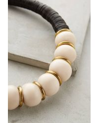 Anthropologie | Natural Aliandra Necklace | Lyst