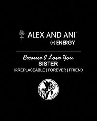 ALEX AND ANI | Metallic Sister Bangle | Lyst