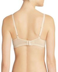 Wacoal | Natural Simply Sultry Contour Bra | Lyst