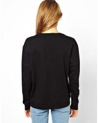 Pencey | Black Freshman Sweatshirt | Lyst