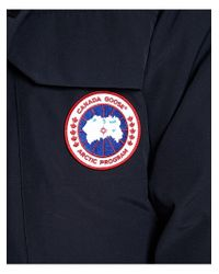 Canada Goose | Blue Expedition Parka for Men | Lyst