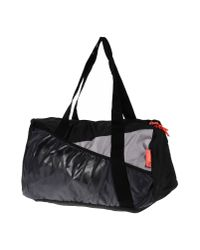 PUMA - Black Luggage - Lyst