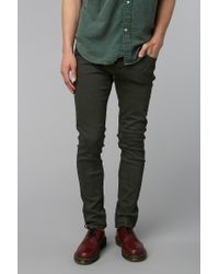Urban Outfitters - Cheap Monday New Black Super Skinny Jeans for Men - Lyst