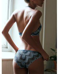 Free People | Multicolor Venus String Bikini | Lyst
