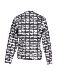 KENZO | Black Sweatshirt for Men | Lyst