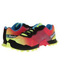 Reebok - Multicolor Tr Wild - Lyst