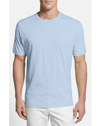 Tommy Bahama - Blue 'new Palm Cove' Original Fit T-shirt for Men - Lyst