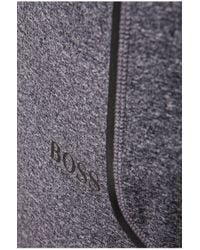 BOSS Green | Blue Tracksuit Bottoms: 'horatech' for Men | Lyst