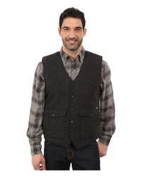 Woolrich   Black Men's Jackets for Men   Lyst