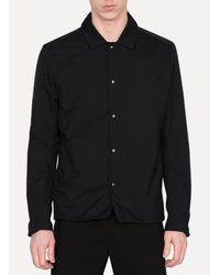 Arc'teryx - Black Quoin Jacket for Men - Lyst