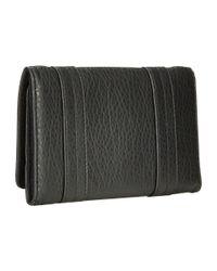 Volcom - Black Grapa Wallet - Lyst