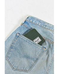 Herschel Supply Co. | Green Edward Wallet for Men | Lyst