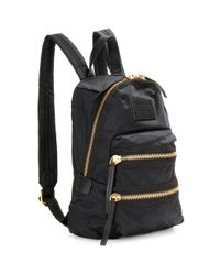 Marc By Marc Jacobs - Blue Packrat Mini Backpack - Lyst