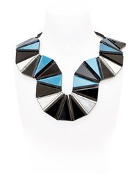 Silvia Rossi - Blue Note Necklace - Lyst