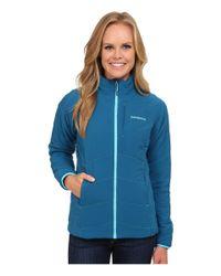 Patagonia | Blue Nano-air Jacket | Lyst