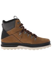 Volcom Brown Outlander for men