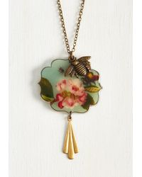 Beijo Brasil - Multicolor Beautiful As Can Bee Necklace - Lyst