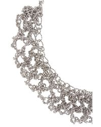 Coast | Metallic Sparkle Chain Necklace | Lyst