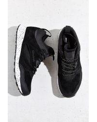 Reebok - Black Ventilator Mid Sneaker - Lyst