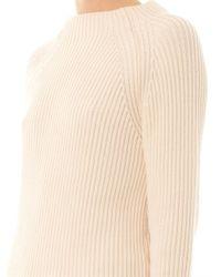 Max Mara | Natural Ughetta Sweater | Lyst