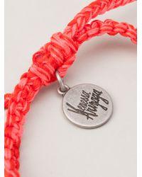 Venessa Arizaga | Pink 'the Heat Is Hot' Bracelet | Lyst
