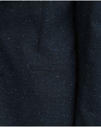 Zara   Blue Knickerbocker Suit Blazer for Men   Lyst