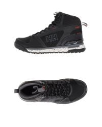 Helly Hansen - Black High-tops & Trainers for Men - Lyst